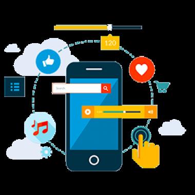 Desarrollo de Aplicaciones Móviles   Android   IOS - Neostages