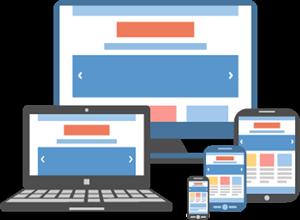 diseño web responsive en Lima