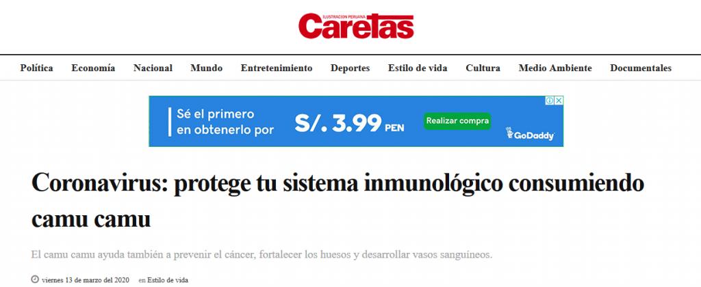 caretas-coronavirus